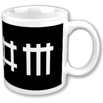 Mug Depeche Mode - Logo