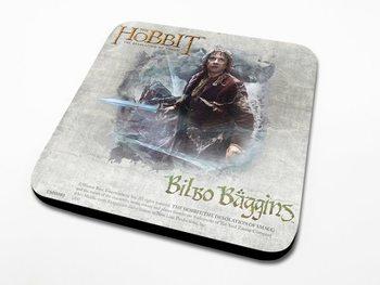 Le Hobbit – Bilbo Dessous de Verre