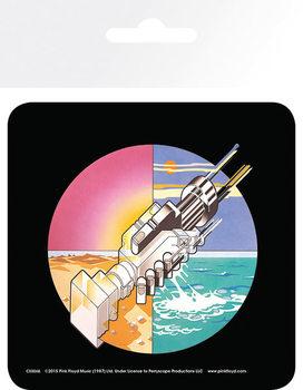 Pink Floyd - Wish You Were Here Circle Dessous de Verre