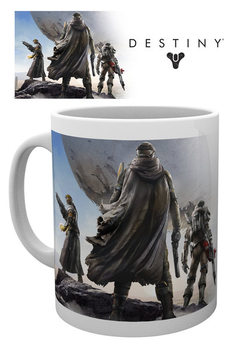 Mug Destiny - Key Art