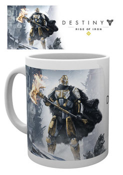 Caneca Destiny - Rise Of Iron