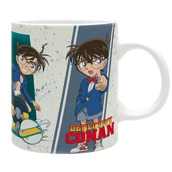 Caneca Detective Conan - Conan