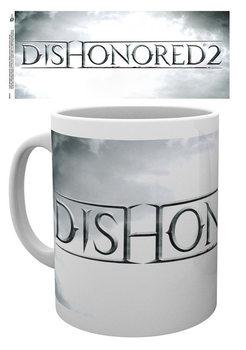 Mug Dishonored 2 - Logo