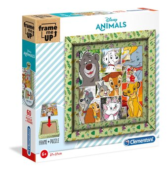 Puzzle Disney - Animal Friends