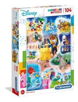 Palapeli Disney - Dance Time