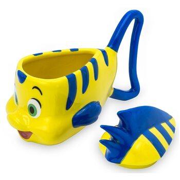 Cup Disney - Flounder