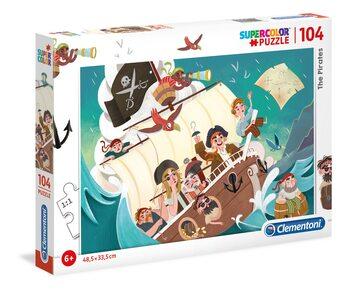 Puzzle Disney Jake Neverland Pirates