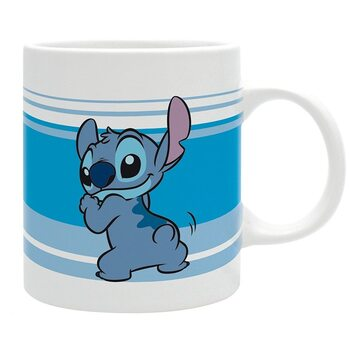 Cup Disney Lilo & Stich - Cute