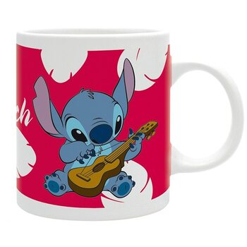 Mug Disney Lilo & Stich - Ohana