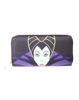 Wallet Disney - Maleficient 2