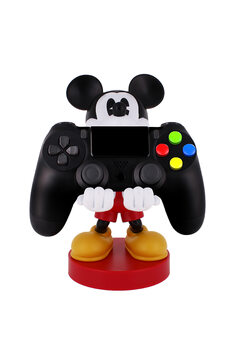 Figura Disney - Mickey Mouse (Cable Guy)