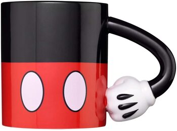 Muki Disney - Mickey Mouse