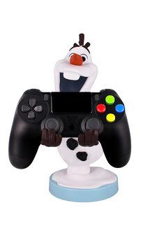 Figura Disney - Olaf (Cable Guy)
