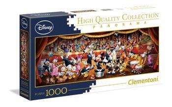 Palapeli Disney - Orchestra