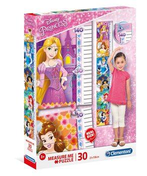 Palapeli Disney Princess - Measure Me