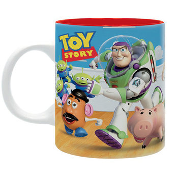 Cup Disney - Toy Story