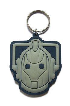 DOCTOR WHO - cyberman Porte-clés