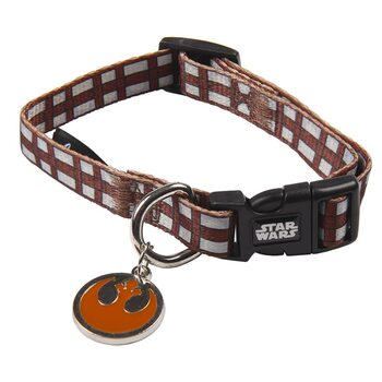 Dog collar Star Wars - Chewbacca