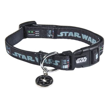 Dog collar Star Wars - Darth Vader