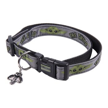 Dog collar Star Wars: The Mandalorian