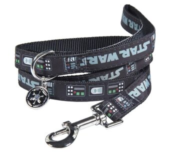 Dog Lead Star Wars - Darth Vader