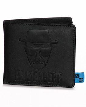 Doormat Breaking Bad - Heisenberg Wallet