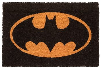 Doormat  DC Comics - Batman Logo