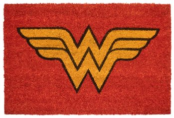 Doormat DC Comics - Wonder Woman Logo