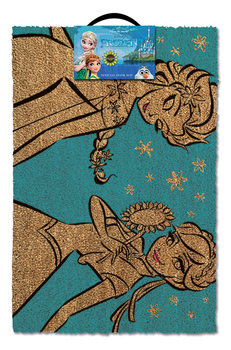 Doormat Frozen - Frozen Fever