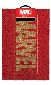 Doormat Marvel - Logo