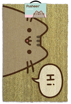 Doormat  Pusheen - Pusheen Says Hi