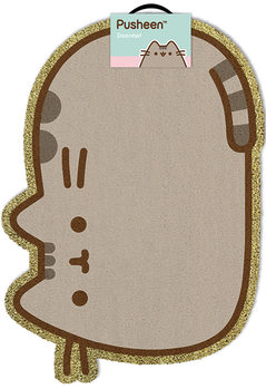 Doormat Pusheen - Pusheen the Cat