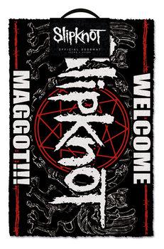 Doormat Slipknot - Welcome Maggot