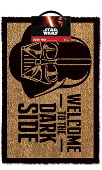 Doormat  Star Wars - Welcome to the darkside