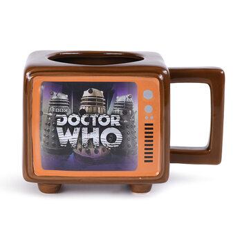 Mug Dr. Who