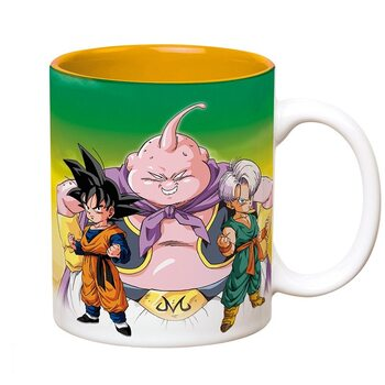 Muki Dragon Ball - DBZ/ Goten & Trunks