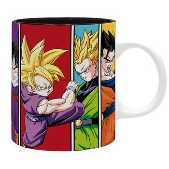 Mug Dragon Ball - Gohan