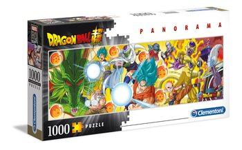 Puzzle Dragon Ball