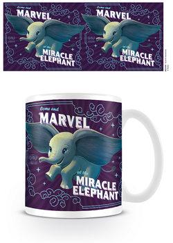 Muki Dumbo - Come and Marvel