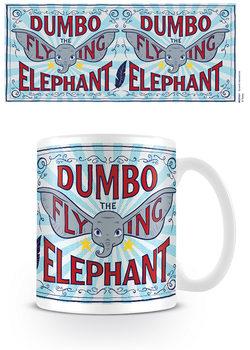 Muki Dumbo - The Flying Elephant