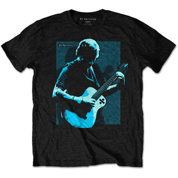 T-shirt Ed Sheeran - Chords