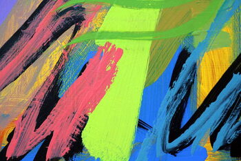 Abstract 62 Taidejuliste