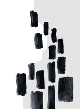 Kuva Abstract hard shapes
