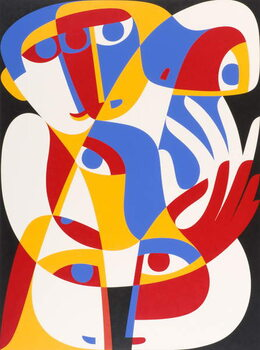 Act of Toleration, 1989 Taidejuliste