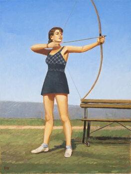 Archer Taidejuliste