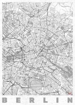 Kartta Berlin