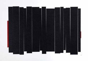 Black Long Taidejuliste