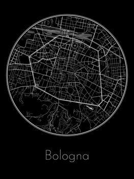 Kartta Bologna