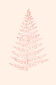Kuva Botanica Minimalistica Rouge