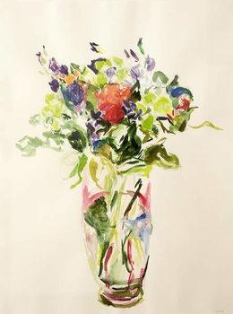 Bouquet Taidejuliste